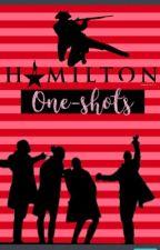Hamilton one shots  by lizlivelaughlove