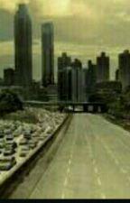 O Apocalipse zombie o fim da raça humana  by agathagabikook