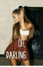 oh,darling;; C.T.H by larryhugs_ariG