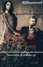 El Asesino de las Mil Mascaras by Mmonserath