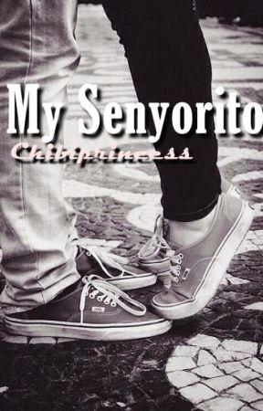 My Senyorito by chibiprincess