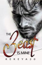 The Beast is Mine! 🌷Completed🌷 by kekeya20