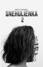 Snehulienka 2 ✓ by atlustakova