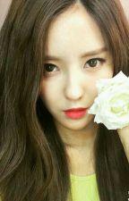 Park Hyomin! Em Là Bảo Bối Của Tôi♡(MINYEON) by tzahjk