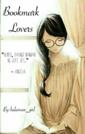 Bookmark Lovers by halaman_girl