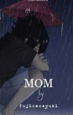 'Mom.. ' by Fujisakiyuki