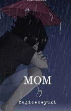 'Mom.. '(End) by Fujisakiyuki