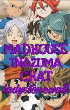 Madhouse Inazuma Chat♥ by SailorStonewall