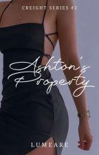 Ashton's Property by Lumeare
