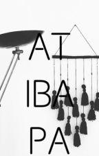 AT IBA PA. by freespiritdamsel