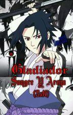 Gladiador Sangre Y Arena (SxN) by Sasu2030