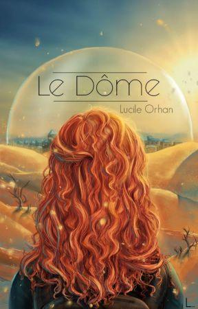 Le Dôme by Lucile_Vima