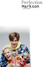 Perfection •|• Markson (OS) by jiminitastic