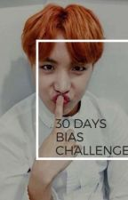 30 days bias challenge  by -bxbyoongi