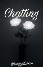 Chatting (Chanyeol & Eunji) by Anggita1601