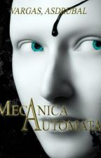 Mecánica Autómata by AsdrubalAlejandro