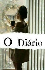 O Diário - Terceira Temporada  by Manuelaalmeid_