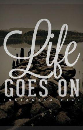 Life Goes On (Justin Bieber) by KekeTaylor