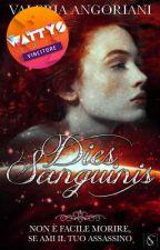 Dies Sanguinis by MissAngorian