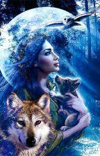 королева волков by DianaHfbvbzvbru
