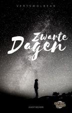 Ghost Rockers - Zwarte Dagen by VerySmolBean