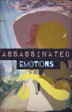 Assassinated Emotions ★~Assassination Classroom X Reader~★ by Luqcka