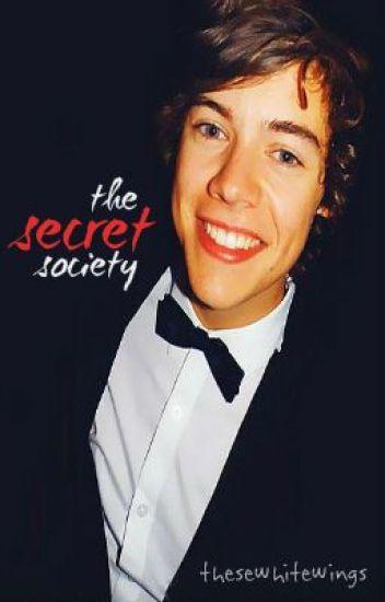 The Secret Society [Zarry] [SAMPLE]