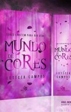 Mundo de Cores by leticiacampos985
