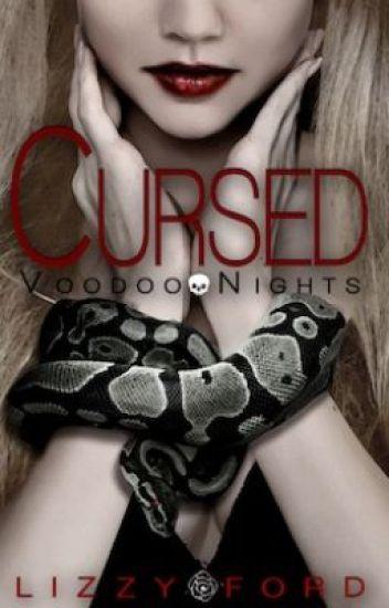Cursed (#1, Voodoo Nights)