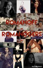 Romanoff -Romanogers-  by -SashaAlexander-