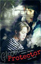 Ghost Protector [ JiKook - Hiatus ] by BabeS2Boy