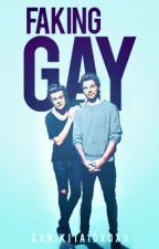 Faking Gay |larry stylinson| by xxNikita1dxoxo