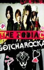 The Zodiac: Gotcharocka by ilyeneazul_okamoto23