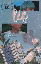 Lie ↠ yoonmin by kliseakobon