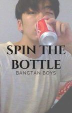 ↬ Spin the bottle ↫ by -jiminieslips