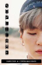 Suplícame (Yoonmin) -One Shot- by CynthiaMacchiato