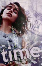 Time ▸ George Weasley [Español] by lyrabarnes