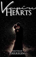 Vampirehearts by Pixelregen