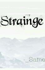 [Allkook] Strainge by Munimin