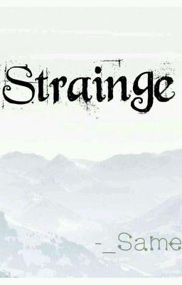 [Allkook] Strainge
