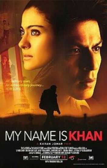 My Name is Khan-Shah Rukh Khan