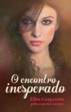 O ENCONTRO INESPERADO by regarofalo