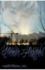 Your Angel by cuteChim_95