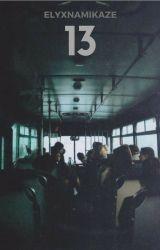 Thirteen by elyxnamikaze
