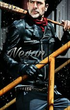 Negan // Imagines  by Muzz333