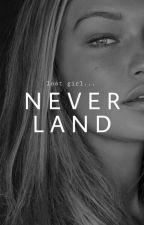 Neverland by pezzhair