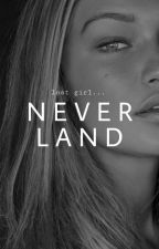 Neverland by pezzhair