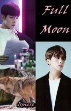 『Full Moon』 ❥ DaeJae by Chenjaelover