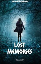 Bullied by the Marauders:Lost Memories(Remus Lupin ) by DaughterofRome