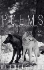 ༄Ꮅeoms ; Trust your instincts  by Beamingmoon